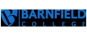 Barnfield College Logo Carousel