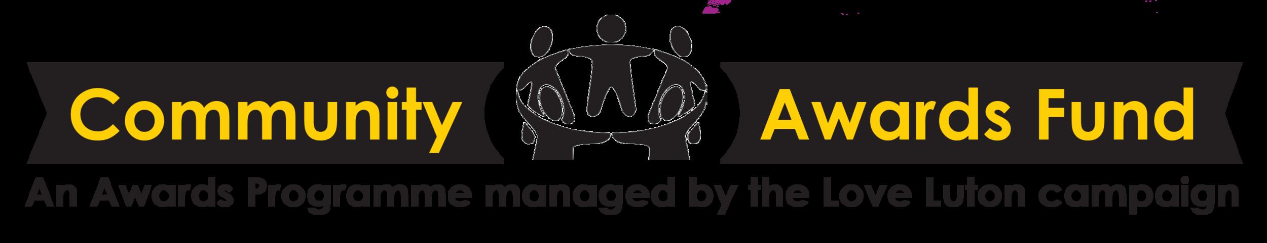 Community Awards Fund Logo