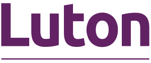 Luton Borough Council Logo Carousel