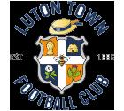 Luton Town FC Logo Carousel