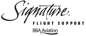 Signature Flight Support Logo Carousel