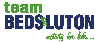 Team Beds & Luton Logo
