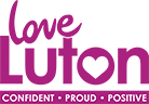 Love Luton Logo