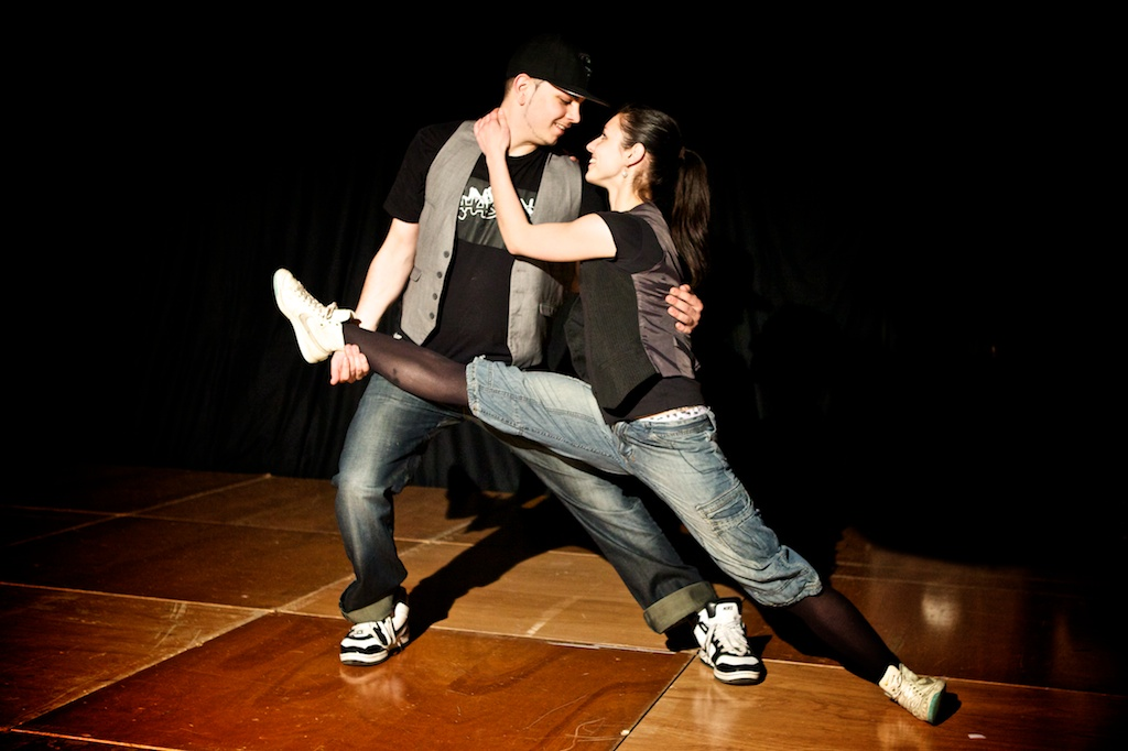 Dancing Duo Photo Gallery